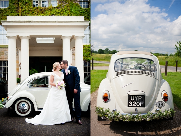 VW wedding Kent