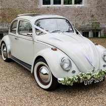wedding beetle Kent